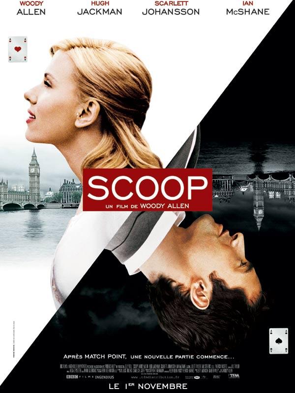 Scoop en streaming