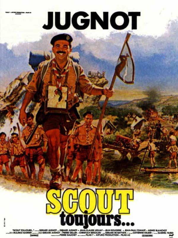Scout toujours en streaming