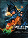 Batman Forever en streaming