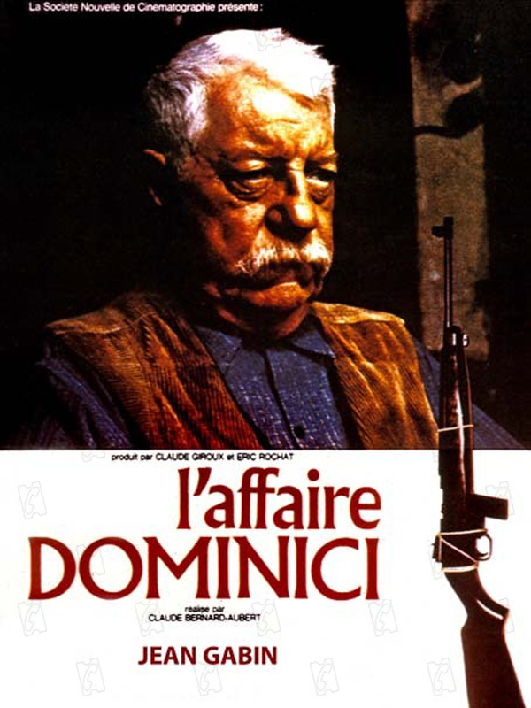 L'Affaire Dominici (1973)