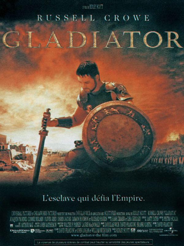 Gladiator en streaming uptobox