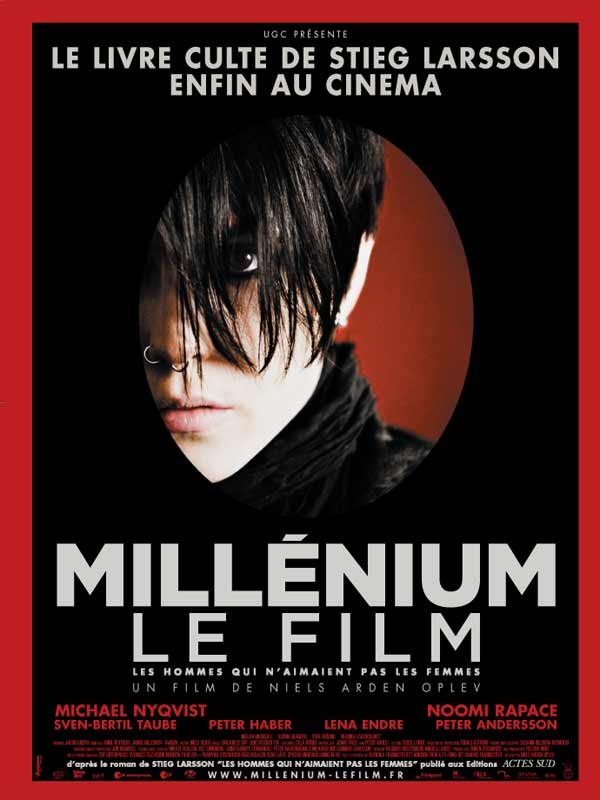 Download Millénium, le film FRENCH Poster
