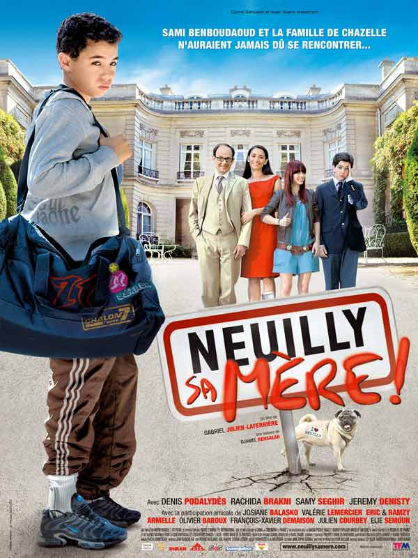 Neuilly sa mère ! en streaming uptobox