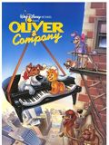 OLIVER ET COMPAGNIE EN STREAMING