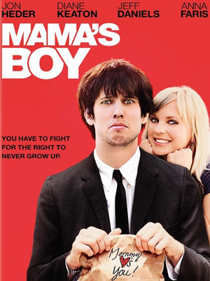 Download Mama's Boy FRENCH Poster