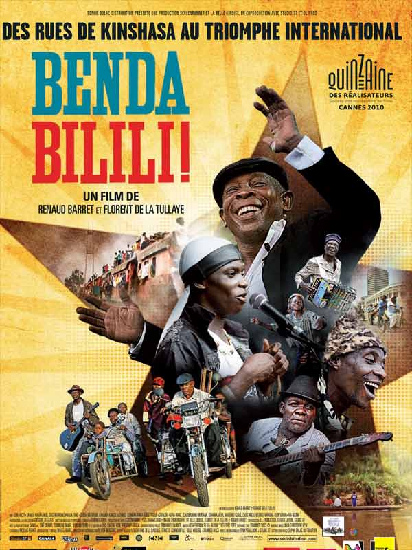 BENDA BILILI! EN STREAMING