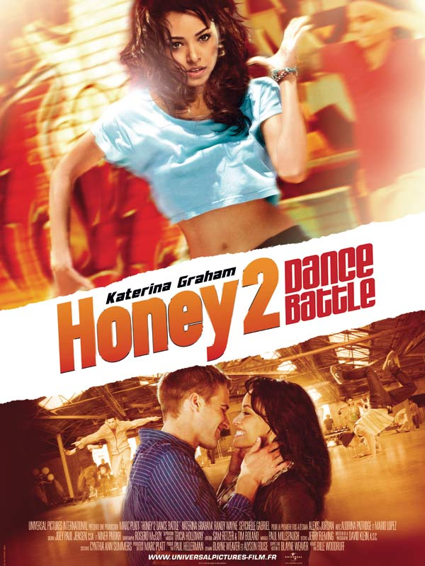 HONEY 2 en streaming