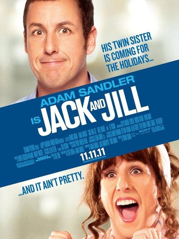 Jack et Julie en streaming