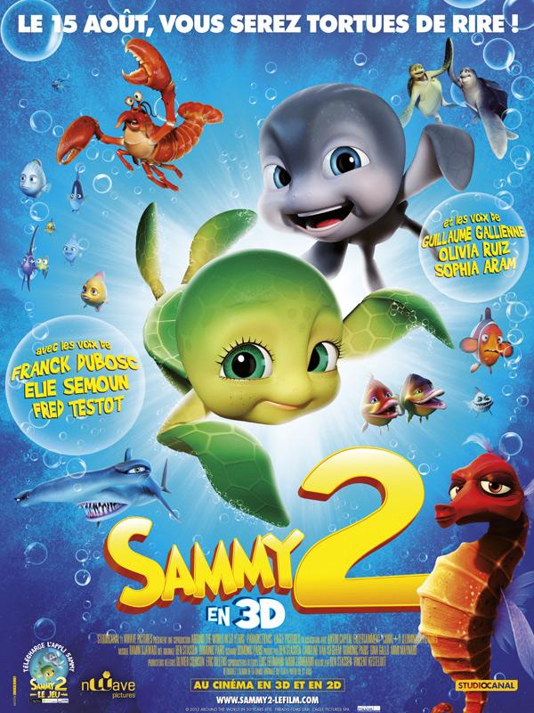 Sammy 2 en Streaming