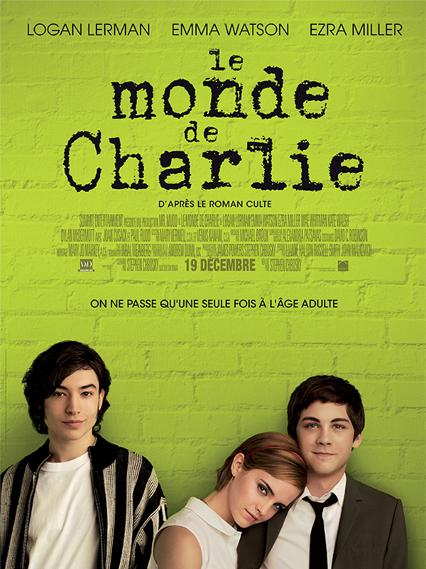 LE MONDE DE CHARLIE en streaming