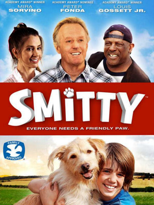 Smitty le chien