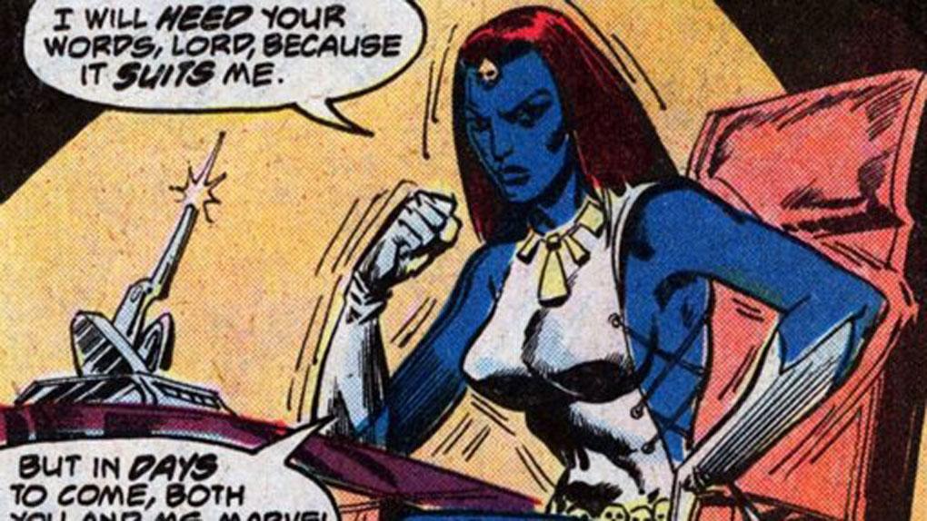X-Men : à quoi ressemblaient les mutants dans les comics ? 25691540