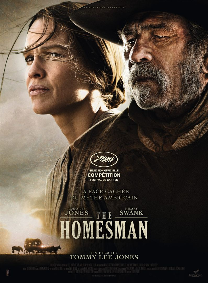 THE HOMESMAN en streaming uptobox