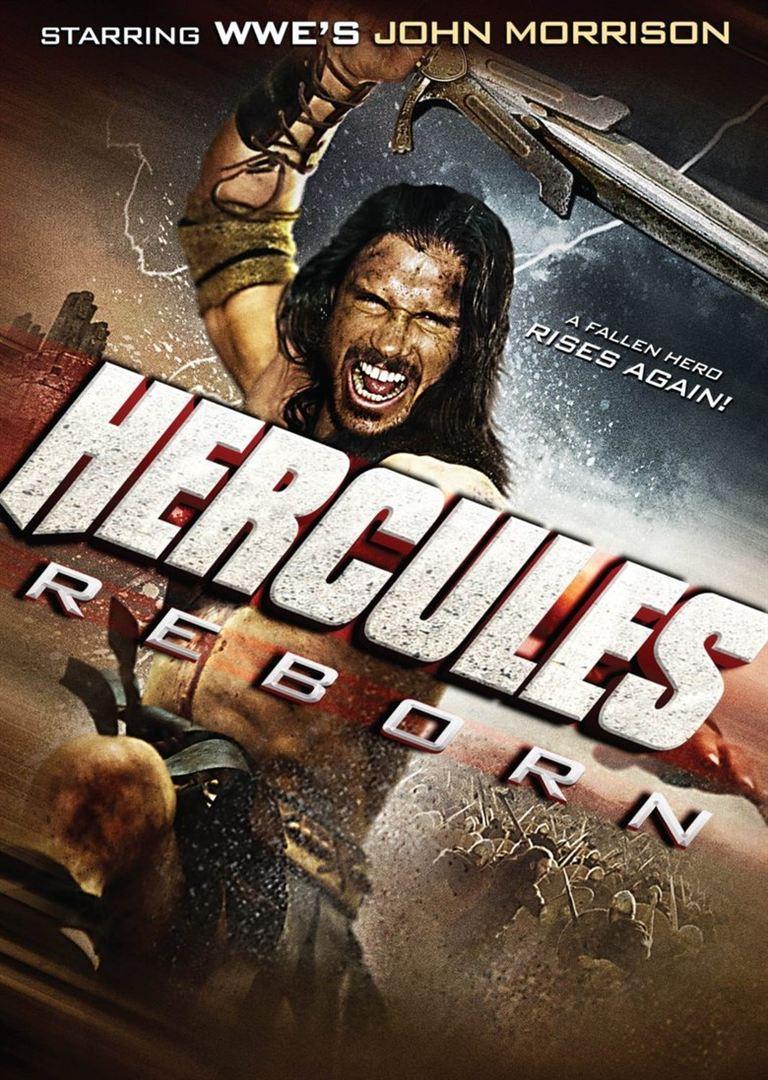 Hercules Reborn en Streaming