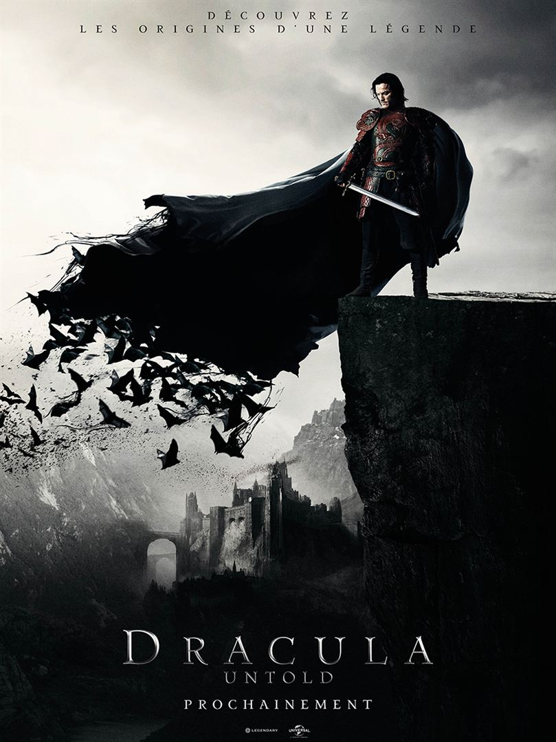 Dracula Untold TRUEFRENCH DVDRIP 2014