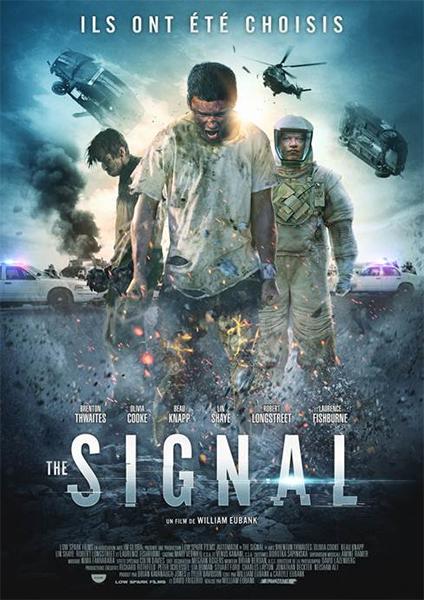 The Signal en Streaming