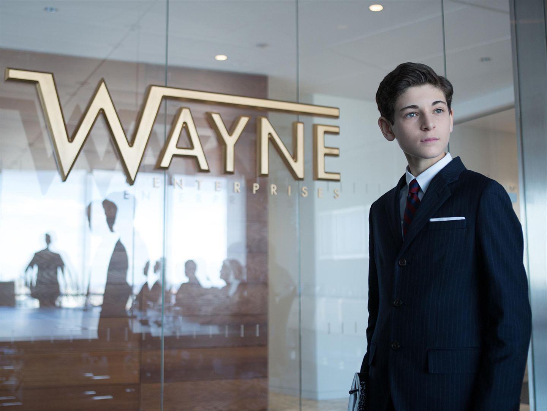[Séries TV] Gotham, Saisons 1 à 5 359836