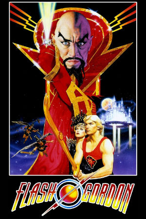 Flash Gordon en Streaming