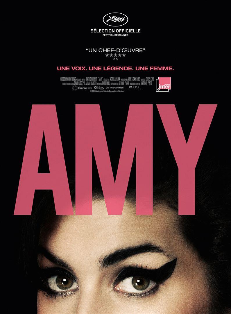 Amy en streaming