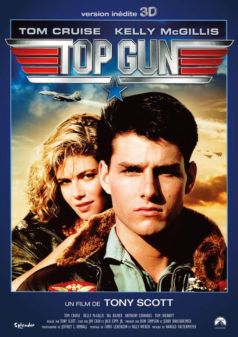 Top Gun en Streaming