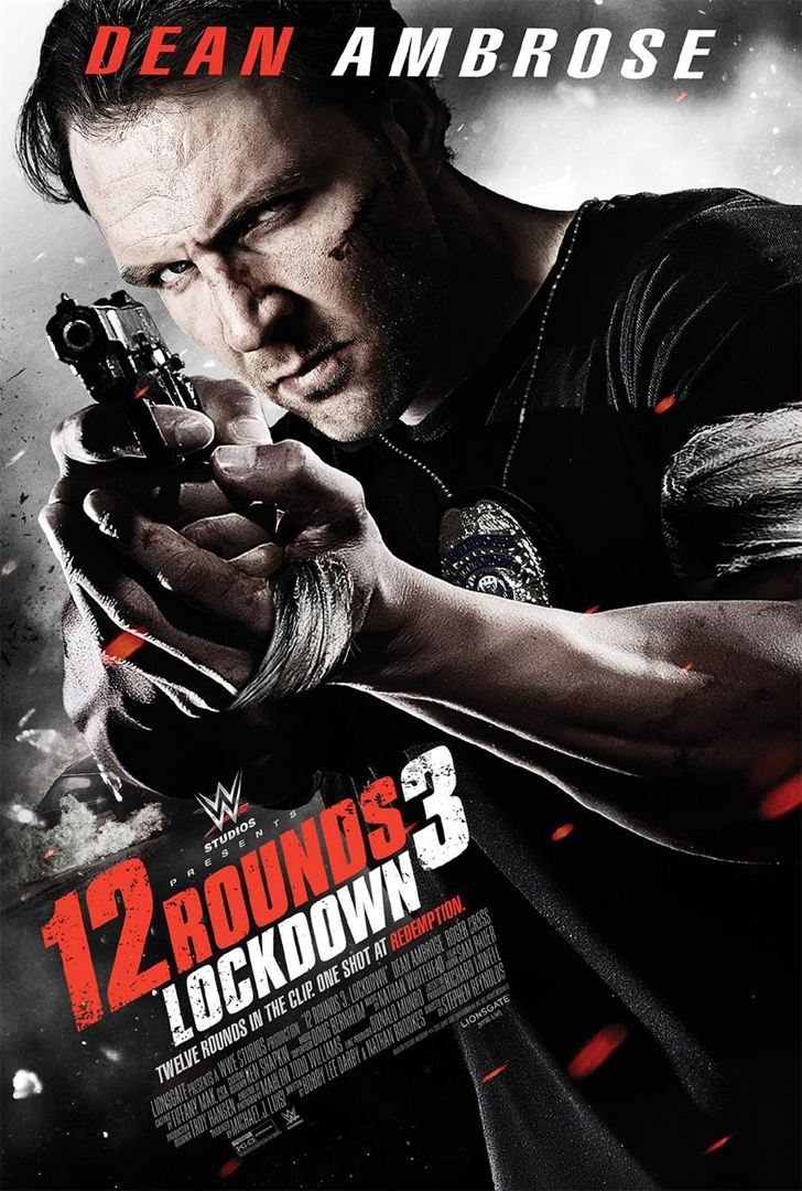 12 Rounds 3: Lockdown en streaming