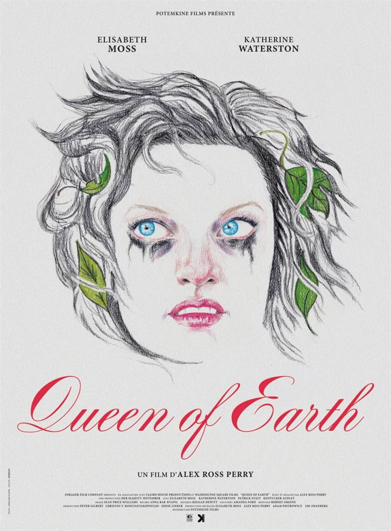 Queen Of Earth VOSTFR