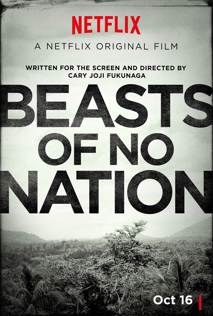 Beasts of No Nation en streaming