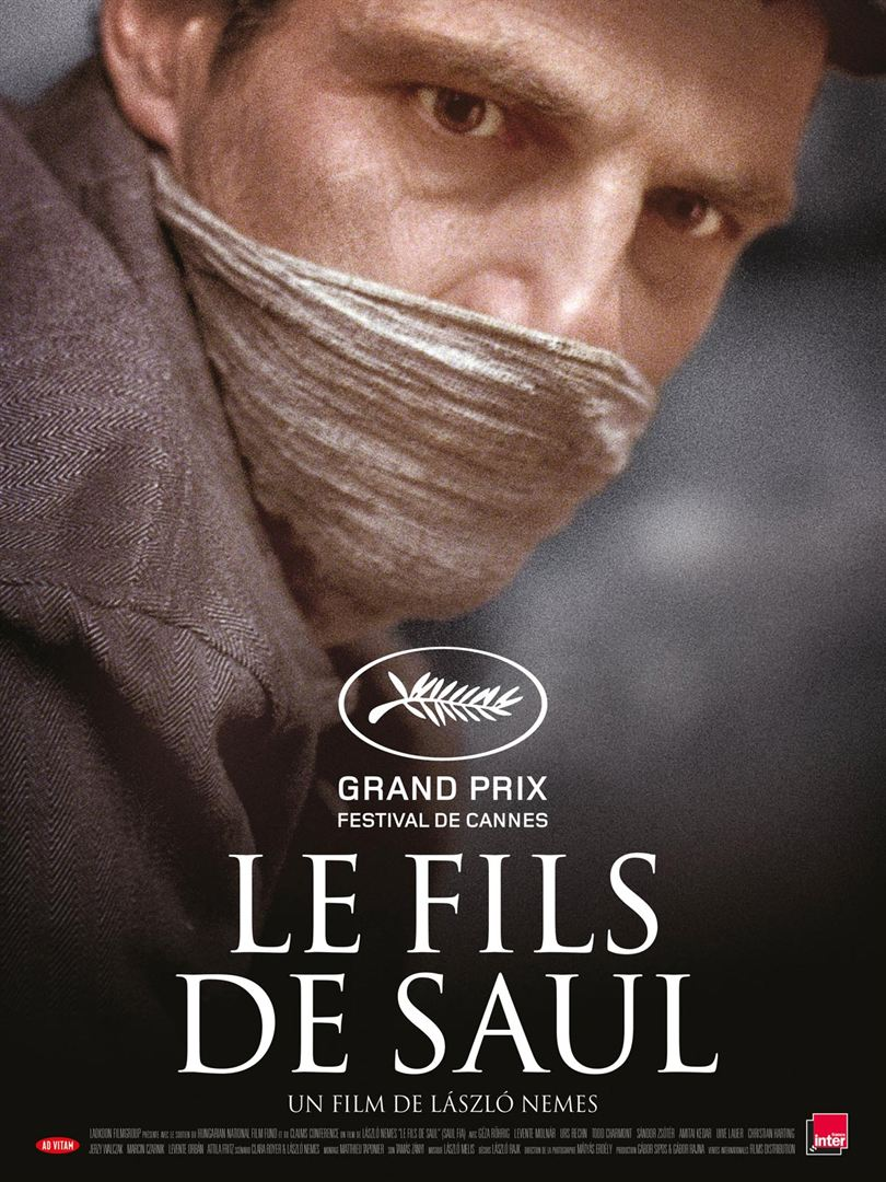 Le Fils de Saul en streaming