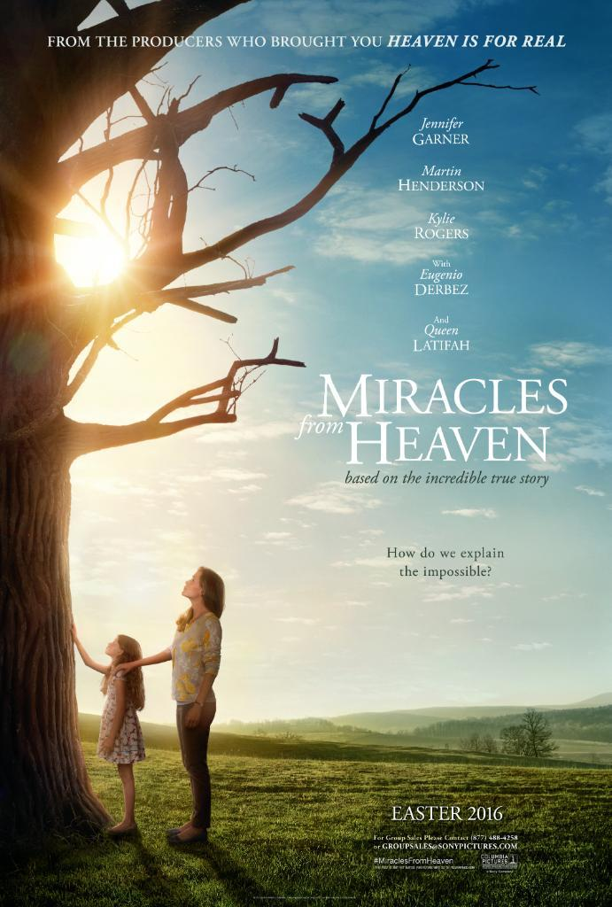 Miracles From Heaven 2016 HD-TS VO