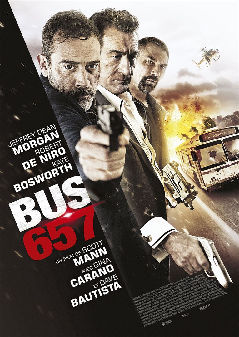 Bus 657 TRUEFRENCH DVDRIP 2016