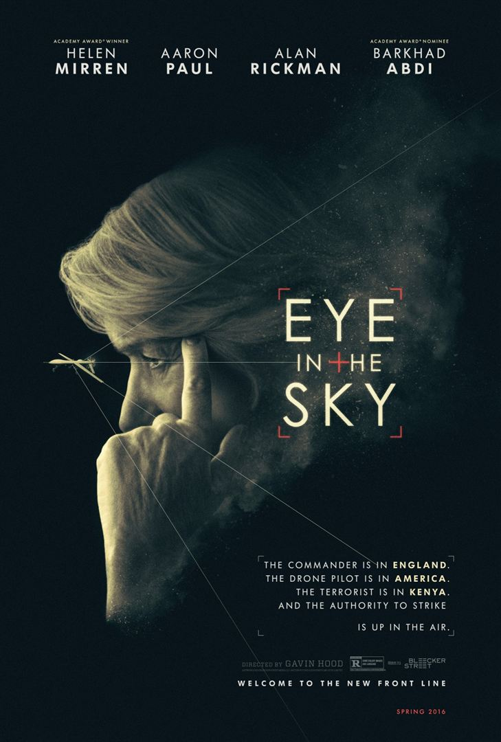 Eye in the Sky 2016 VF