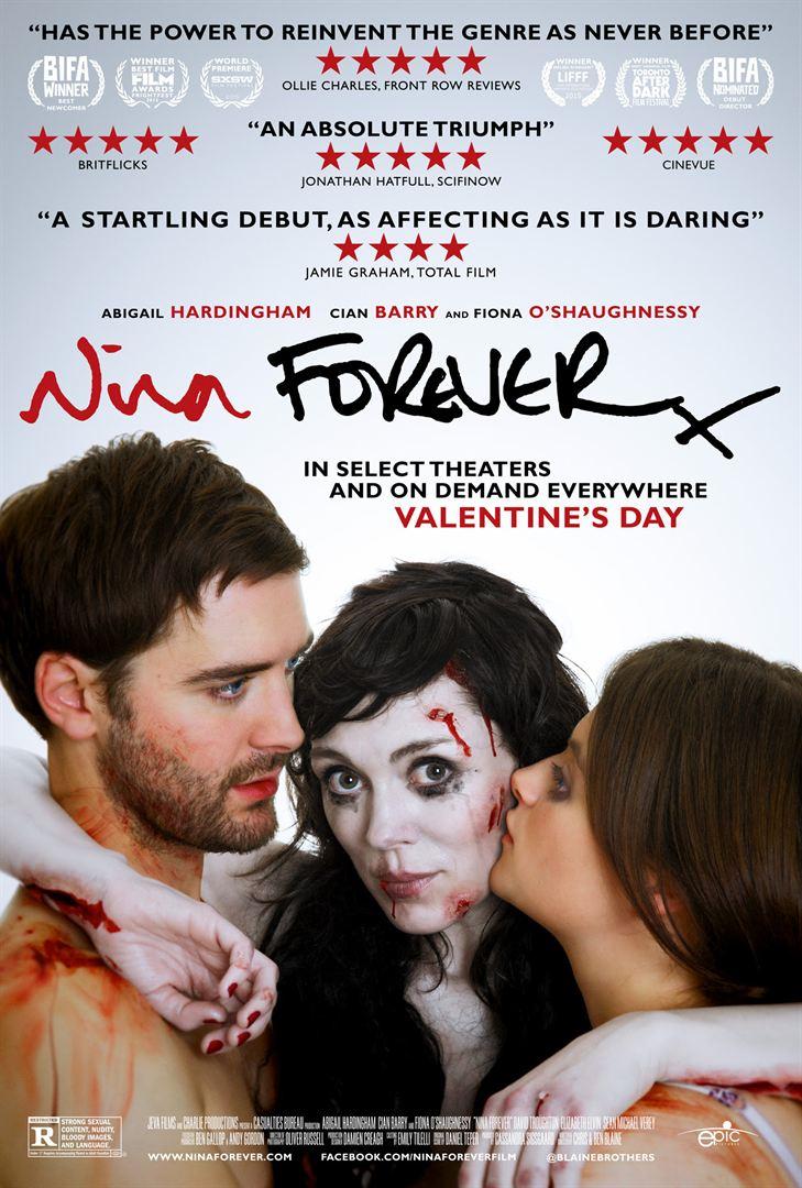 Nina Forever VO