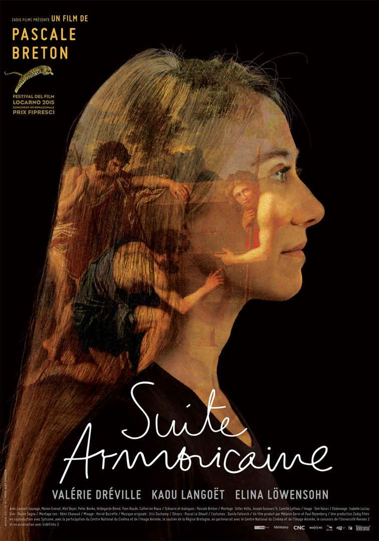 Suite Armoricaine FRENCH DVDRIP 2016