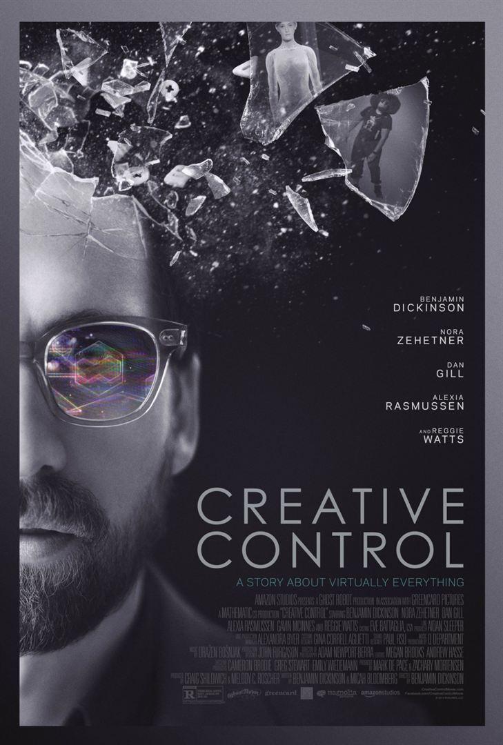 Creative Control VO