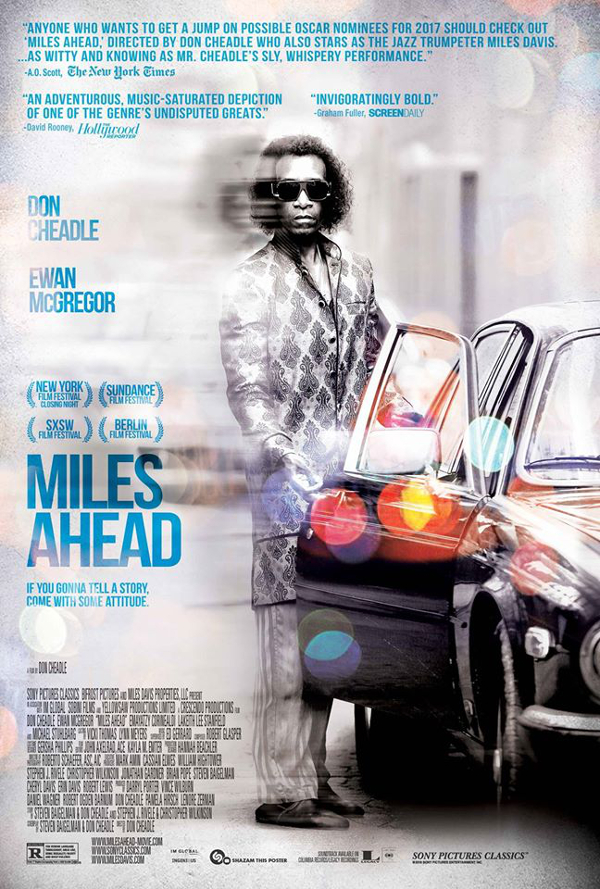 Miles Ahead en Streaming