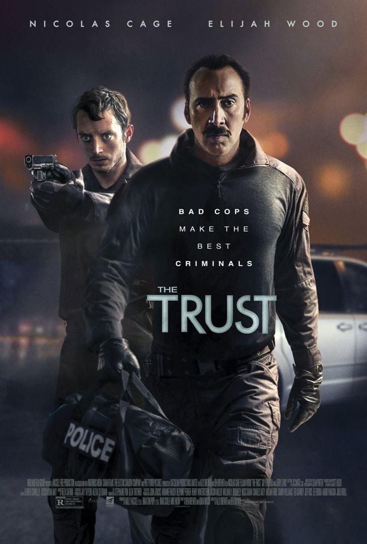 The Trust VO DVDRiP AC3 2016