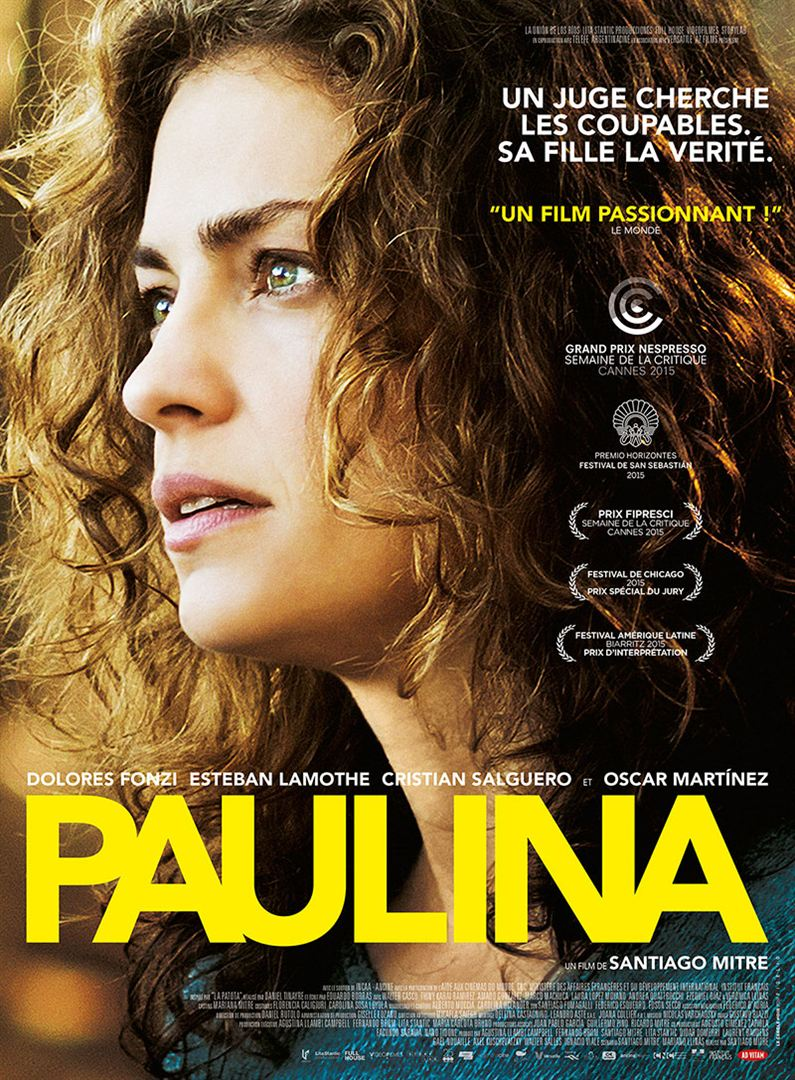 Paulina en streaming uptobox