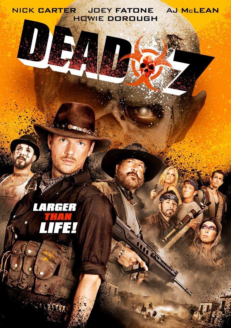 Dead 7 VO