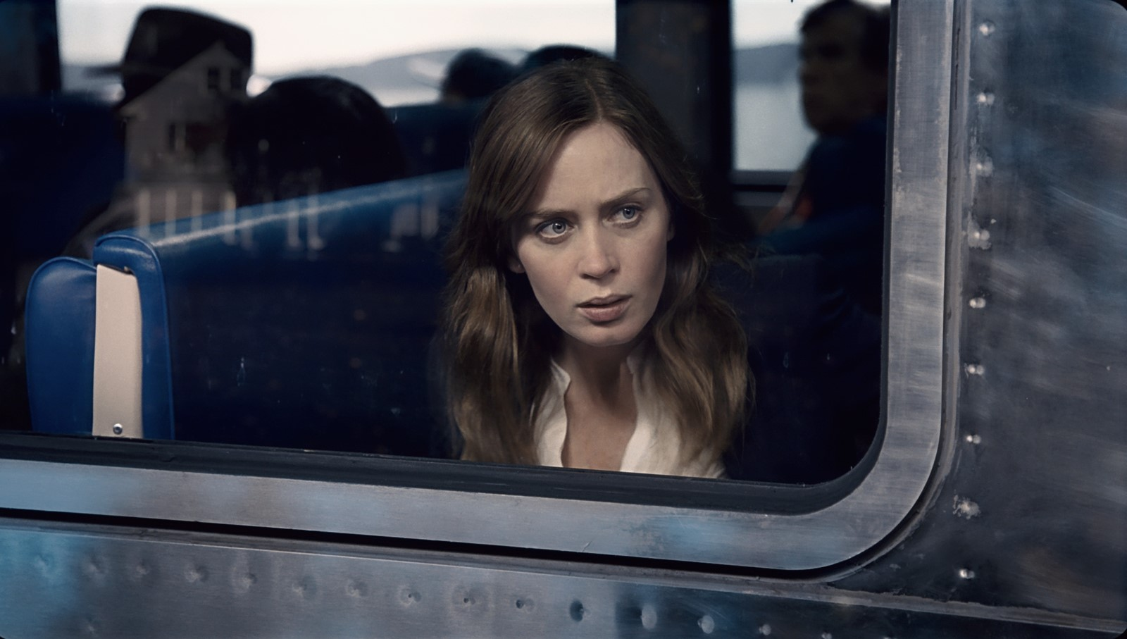 Watch The Girl On The Train Online Free Lovefilm