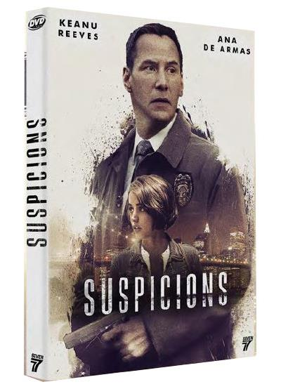 Suspicions TRUEFRENCH 720p BluRay 2016
