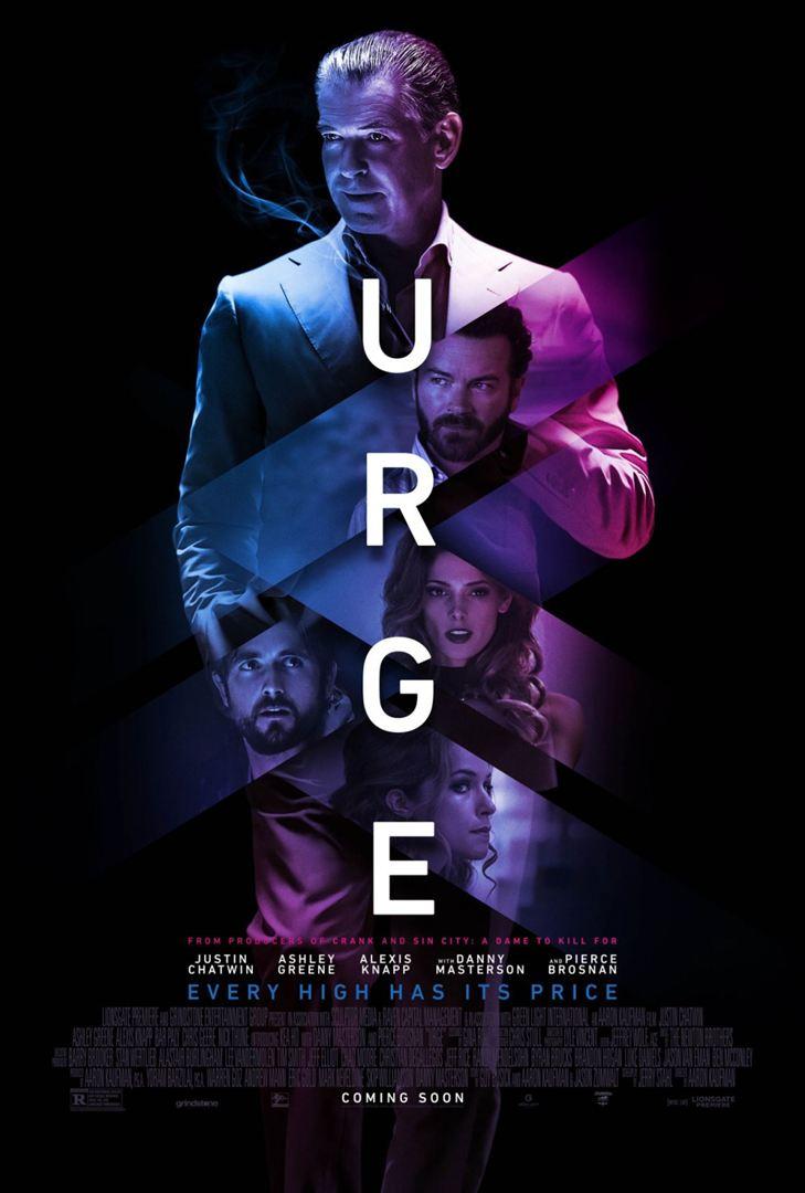URGE en streaming uptobox