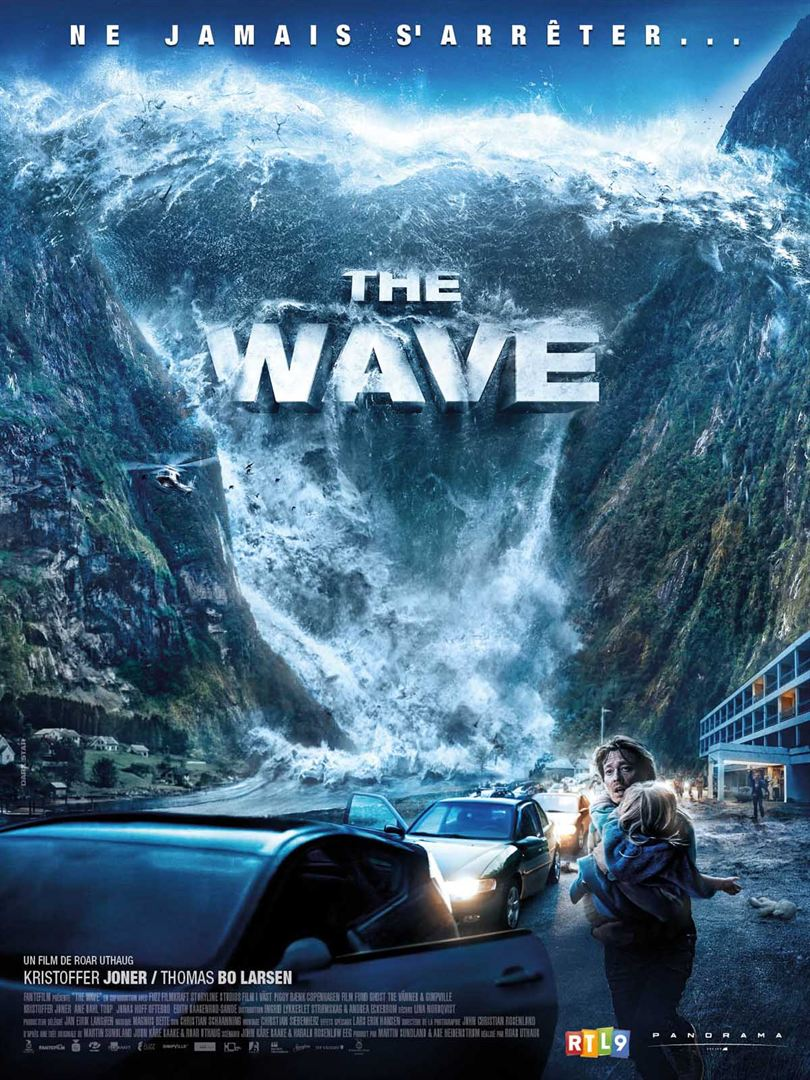 The Wave En Streaming