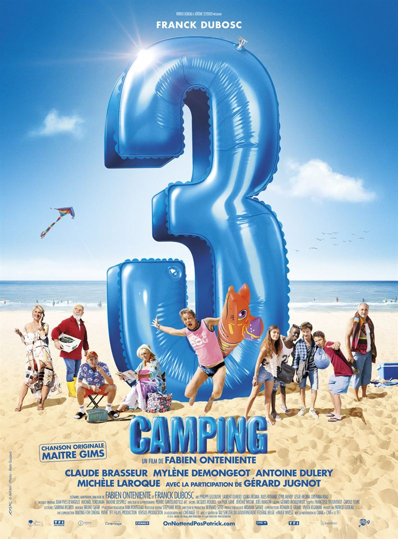 Camping 3 FRENCH BDRIP 2016