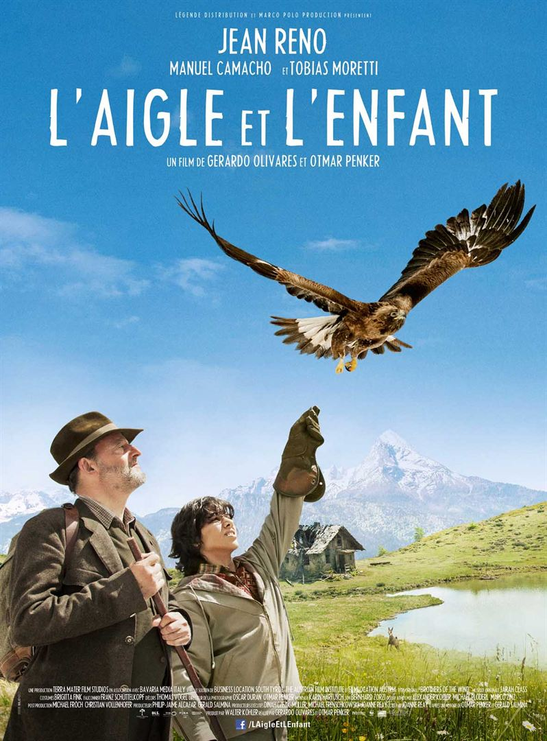 L' Aigle et l'Enfant en streaming uptobox