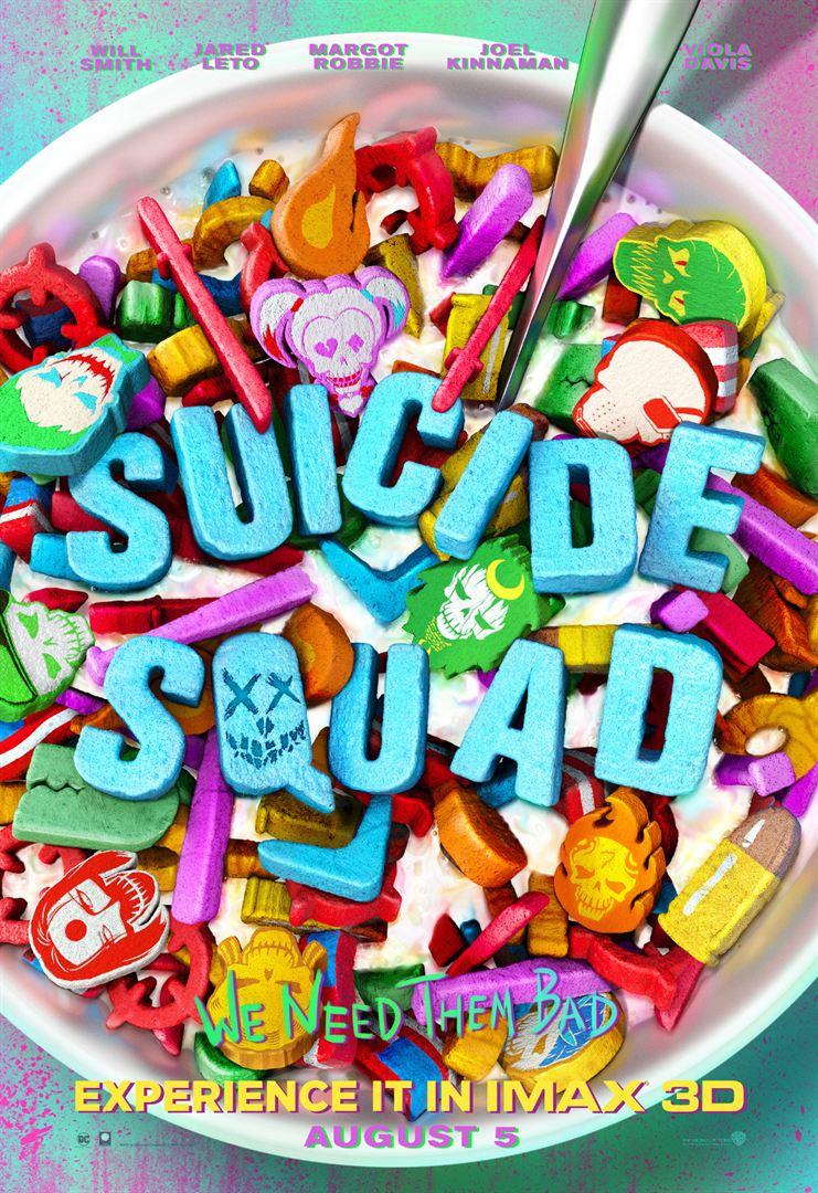 Suicide Squad en streaming