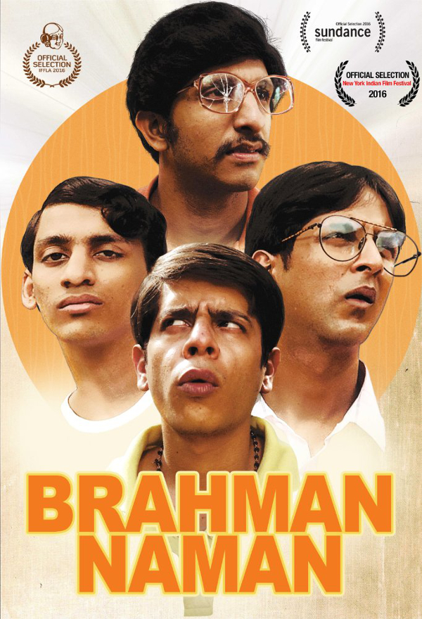 BRAHMAN NAMAN en streaming uptobox