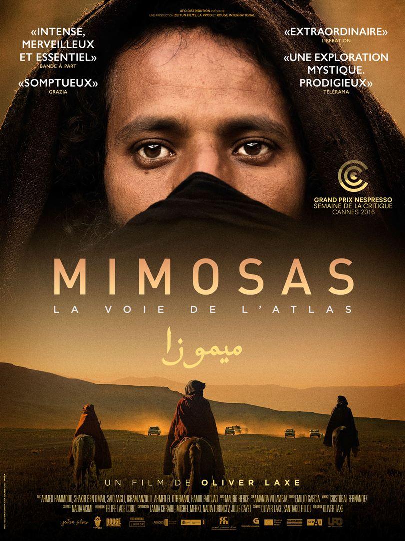 Mimosas, la voie de l'Atlas (Mimosas)