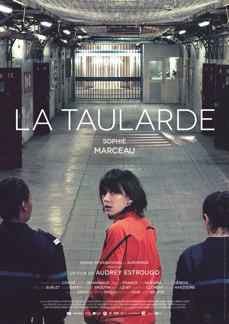 La Taularde FRENCH HDRIP 2016