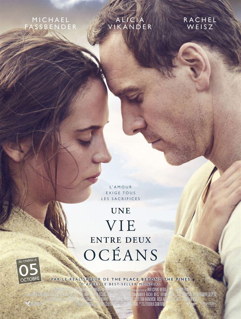 Une vie entre deux océans FRENCH 720p BluRay 2016