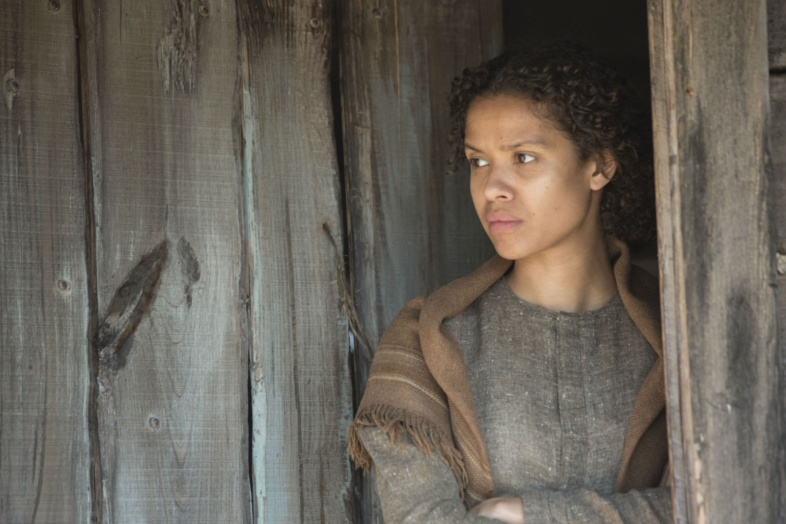 Free State Of Jones -  Gugu Mbatha-Raw